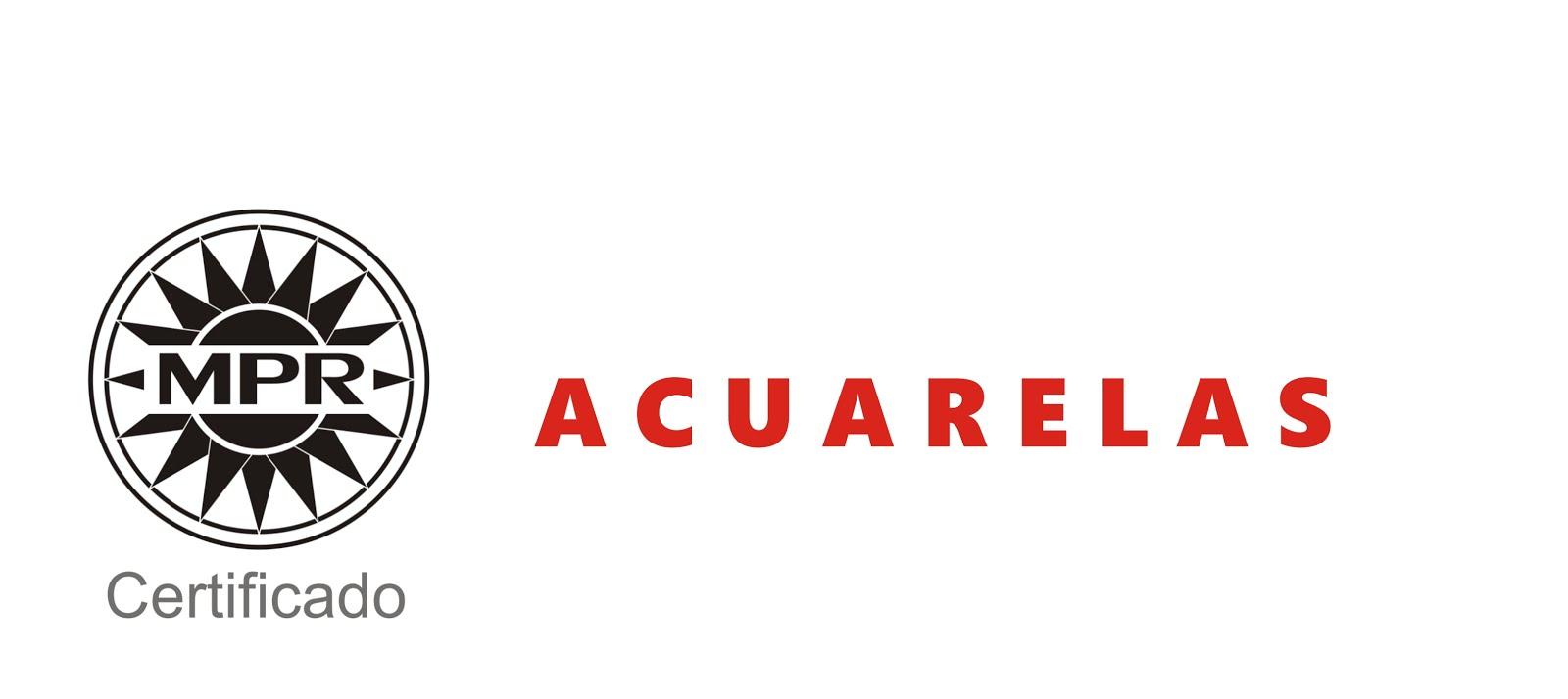 Asociación - Acoarela / Acuarelas