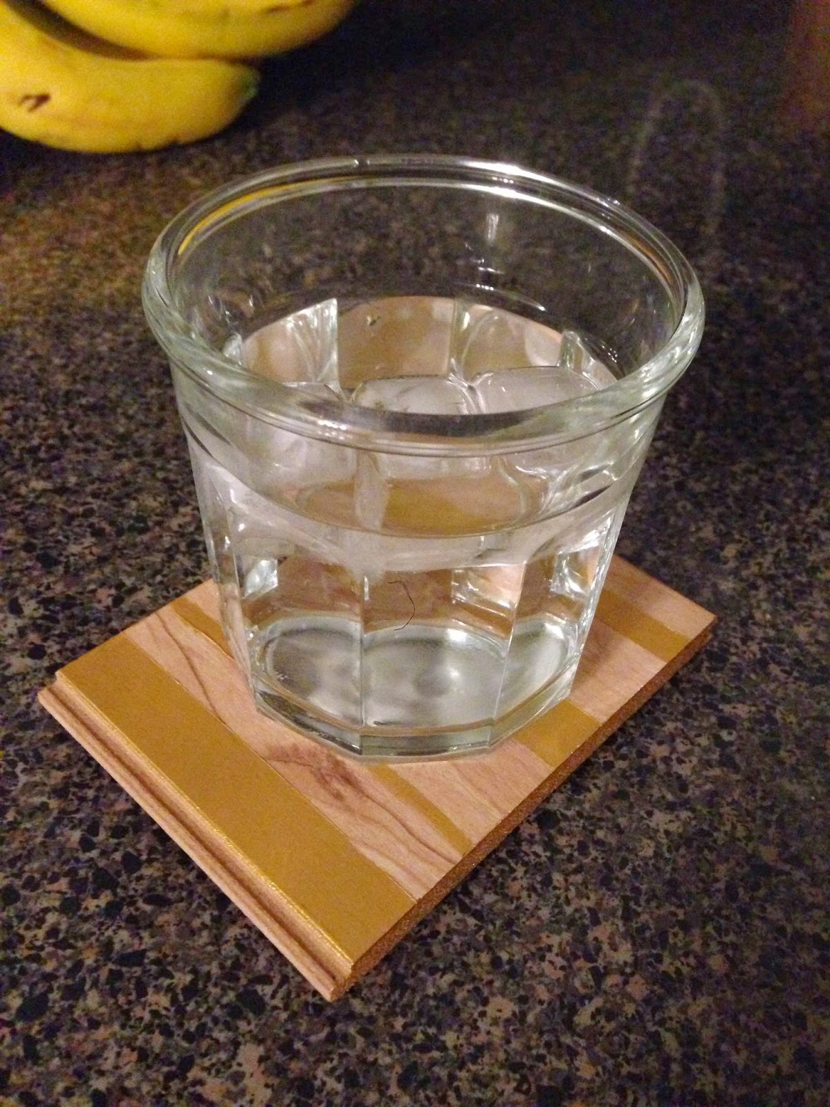 Life As A Junicorn Diy Wooden Drink Coasters