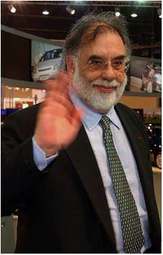 Francis Ford Coppola 2008