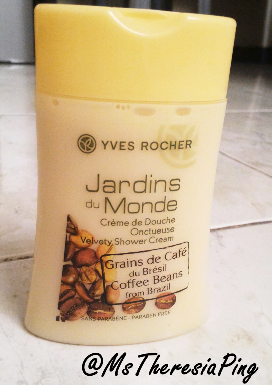 Welcome To My World Review Yves Rocher Jardins Du Monde