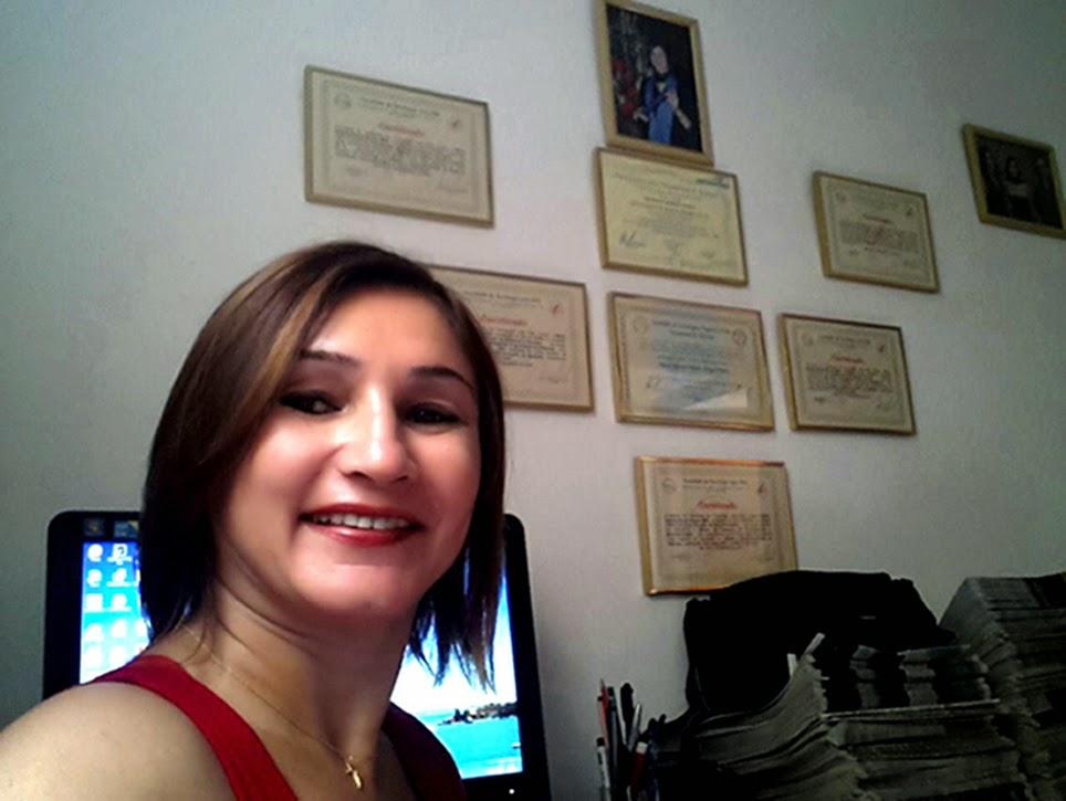 Riselda Morais
