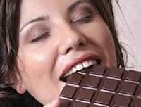 Bitter Çikolatanın Klabe Faydası