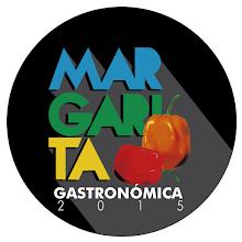 MARGARITA GASTRONOMICA 2015