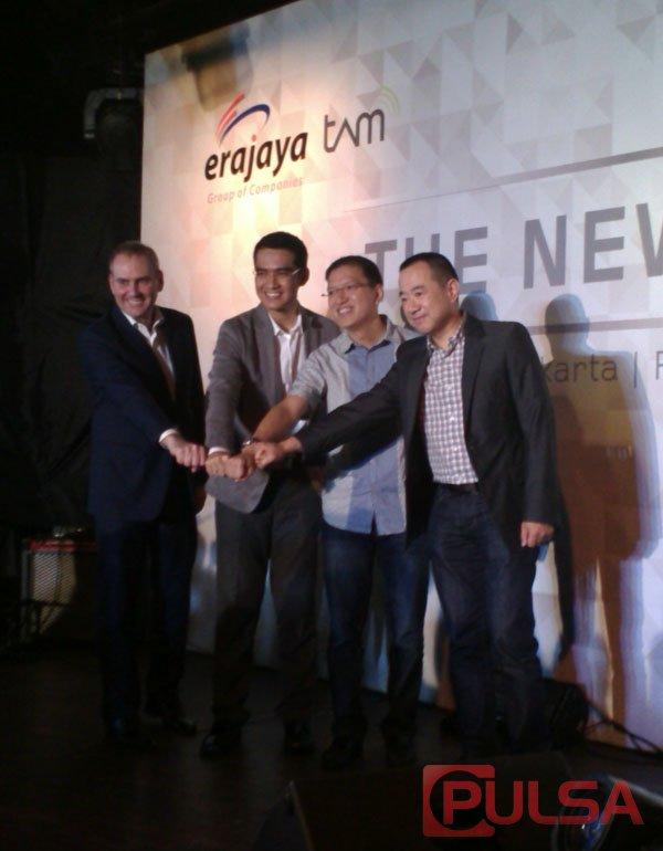 Lenovo Luncurkan LIVO dan S580 untuk Pasar Tanah Air