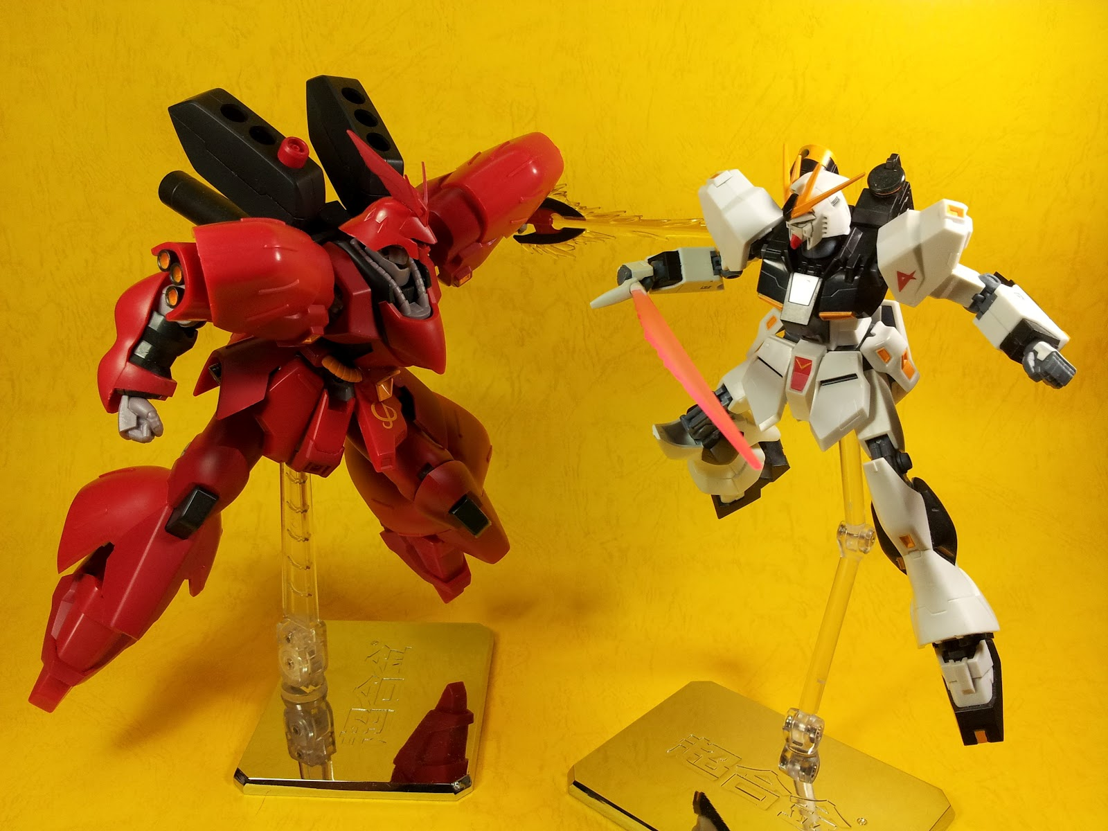 Geekbox.net Community Discussion Forums • View topic - Gunpla ...