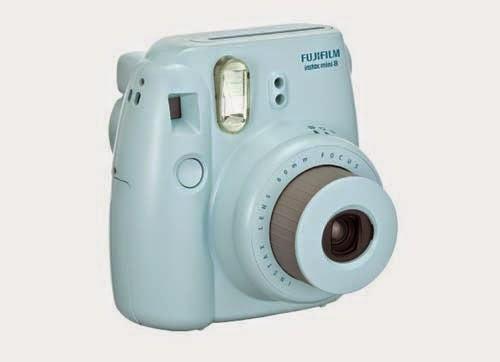FujiFilm Instax 8s Instant camera
