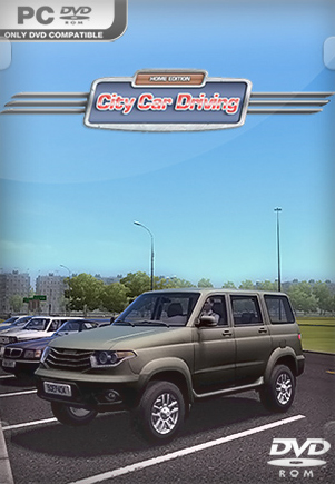 City Car Driving 1.5.2