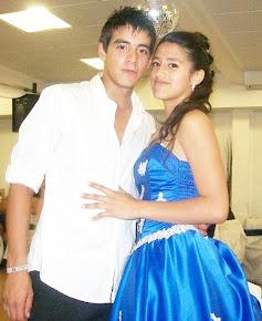 te amo con mi vida hermano♥