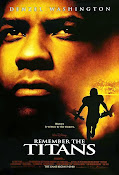 Titanes, hicieron historia (2000) ()