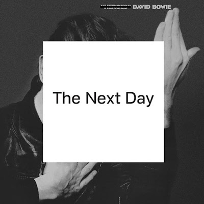 Where Are We Now?, The Next Day, Ziggy Stardust, Berlin Trilogy, Thin White Duke, David Bowie