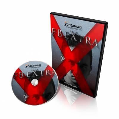 DVD Seminar Facebook Extra