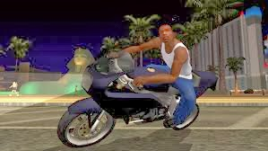 Grand Theft Auto ( GTA ) San Andreas
