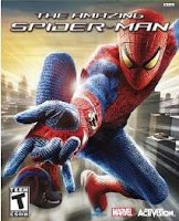 Download The Amazing Spider-Man 2012