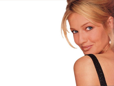 Karen Mulder Wallpaper