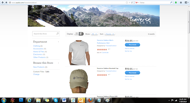 Traverse Outdoor Apparel