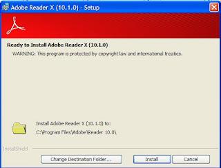 Adobe Reader Vista for Windows - CNET Download - Free