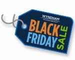 Wyndham Vacation Rentals Black Friday Sale