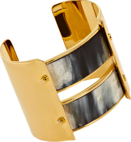 http://latestrevival.com/products/maiyet-double-truss-bracelet-with-horn-inlay