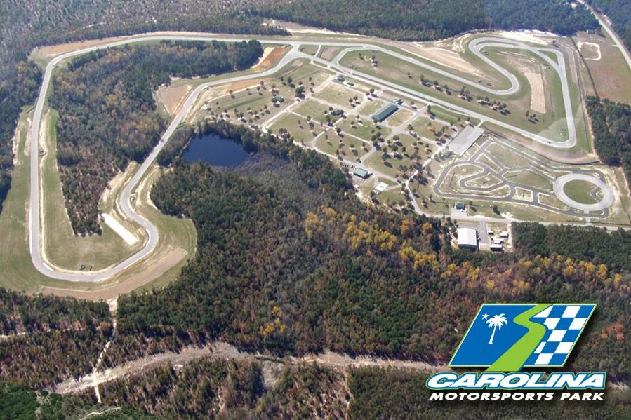 Carolina Motorsports Park >> Lucky Dog Owners Of Carolina Motorsports Park Plan To Sell