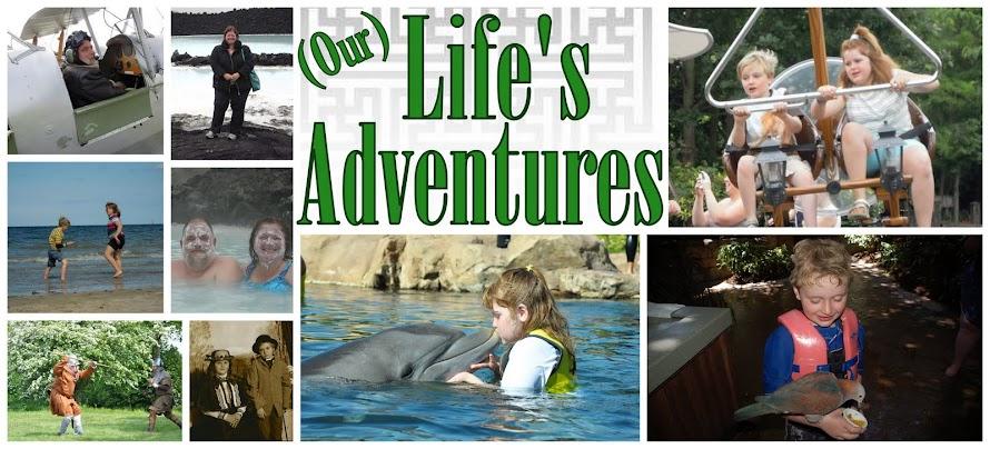 Life's Adventures