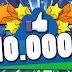 Balanço da Promoção 10.000 para os 10.000