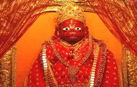 Yantrodharaka Hanumath stotram In Tamil