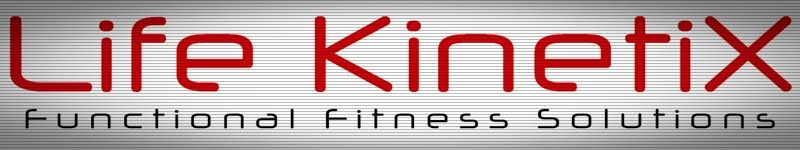 Life Kinetix  Functional Fitness Solutions Singapore