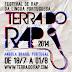 "Festival ""Terra do Rap 2014"" de 18/7 a 01/8  no Rio de Janeiro - Brasil"