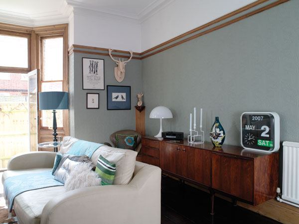 Delorme Designs FARROW AND BALL PIGEON