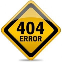 Blogger eror tidak bisa di akses