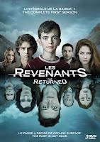 Serie Les Revenants 1x01