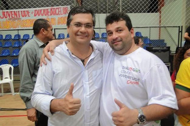 JUVENTUDE OU ESPORTE - Nome de Adelmo Soares continua cotadíssimo para assumir Secretaria no governo Flávio Dino