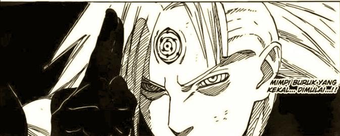 Komik Naruto 676 Bahasa Indonesia