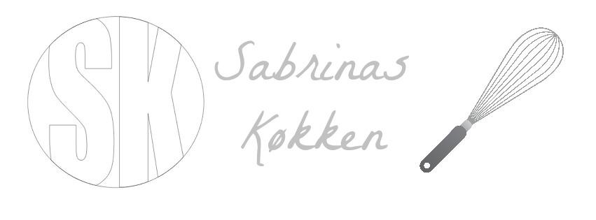 Sabrina's Køkken