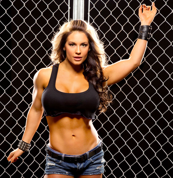 Recommend Wwe kaitlyn hot porn images you thanks