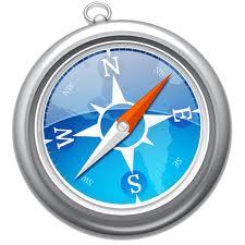 متصفح سفاري  browser Safari