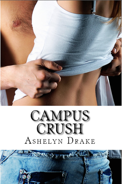 My Ashelyn Drake Books