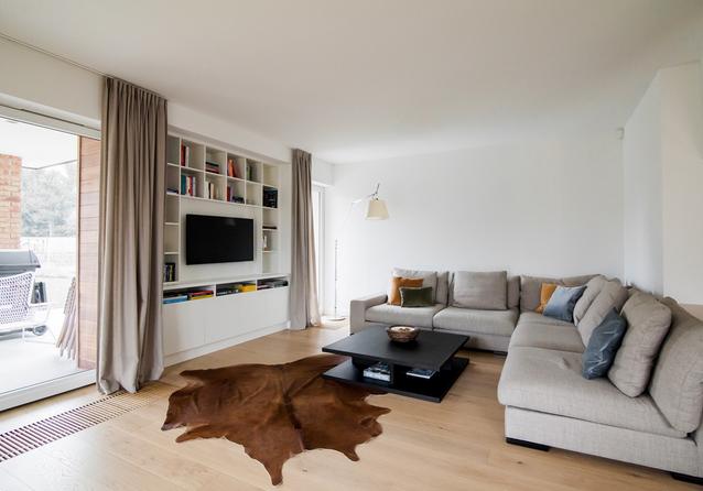 Mieszkanie Konrada 2