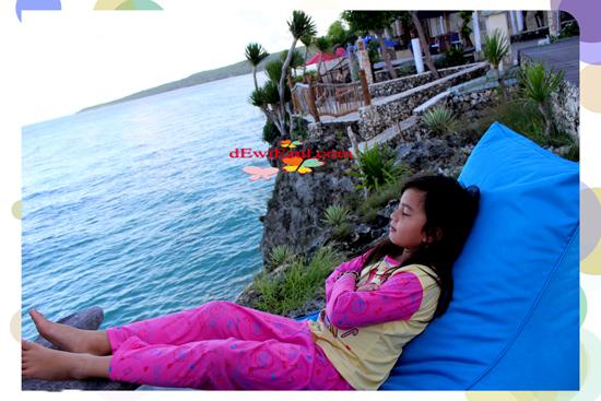 Amatoa Resort tanjung bira