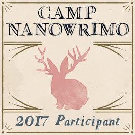 CampNaNo 2017