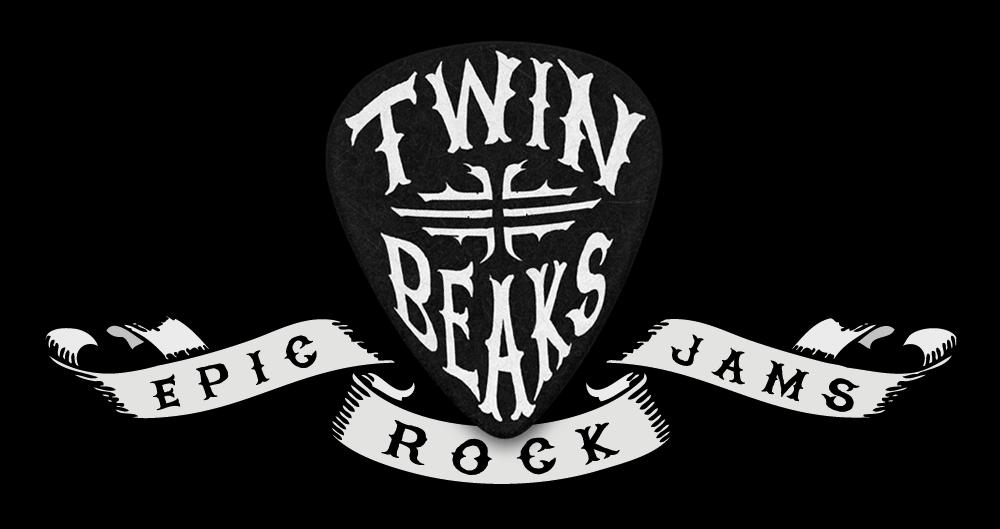 TWIN BEAKS Epic Rock Jams