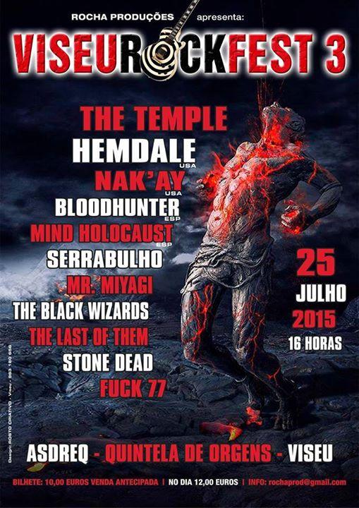 Viseu Rock Fest