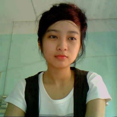 1 Ảnh gái xinh trên Facebook cực ngon