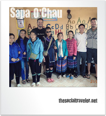 Sapa O'Chau project in Vietnam