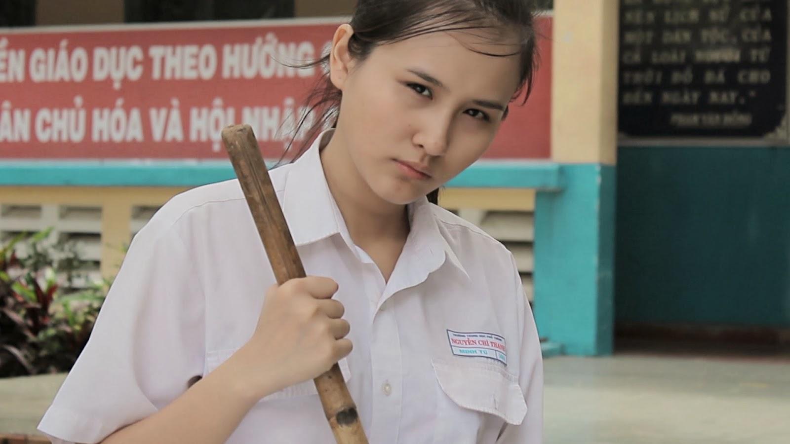 Anh Thợ May Và Chị Đại - Fu Production (2013)