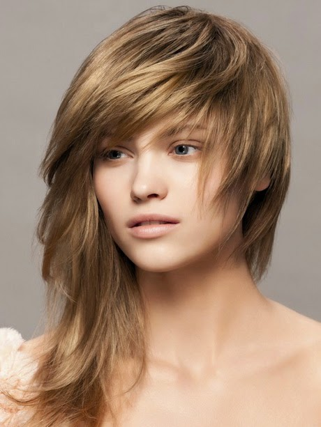 Cute Haircuts 2015 For Women New Hairstyles Srie