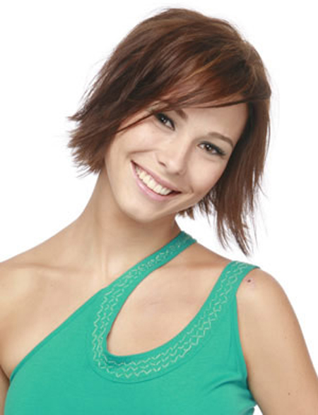 Sedu Short Hairstyles 4