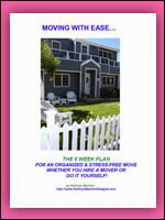 Moving With Ease eBook