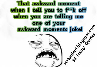 funny awkward moment picture