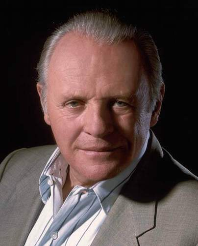 The gallery for -->... Anthony Hopkins